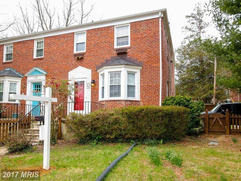 6108 Maylane Dr, Baltimore, MD 21212