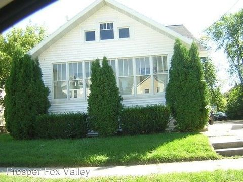 Photo of 801 Scott Ave, Oshkosh, WI 54901