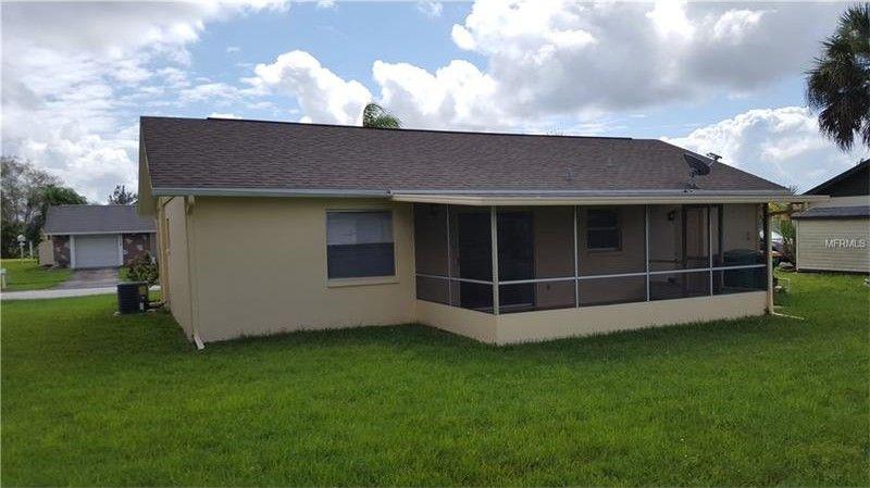 6113 Mc Kee St, Port Charlotte, FL 33981