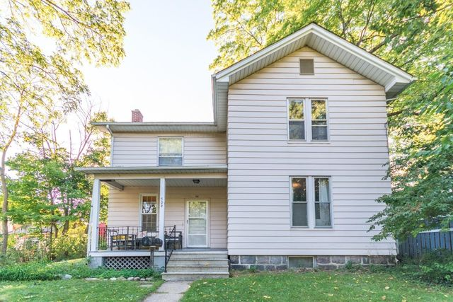 Ann Arbor Water Hill Homes For Sale