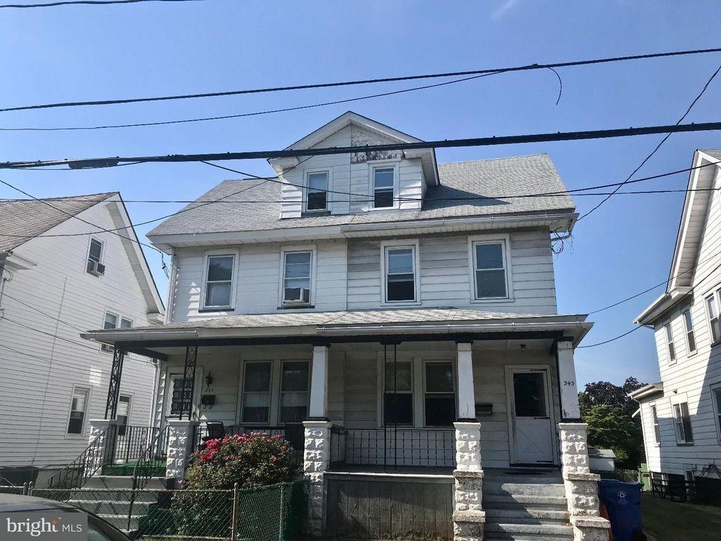 345 Elm Ave Burlington, NJ 08016