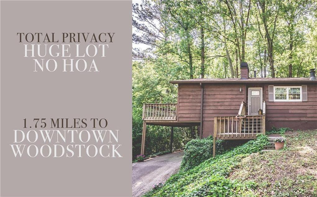 406 Katherine Ln, Woodstock, GA 30189