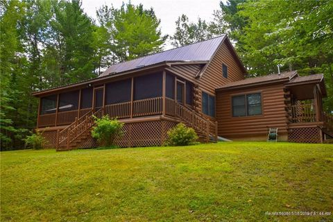 Photo of 120 Picnic Point Rd, Brookton, ME 04413