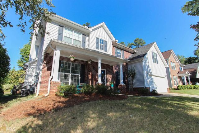 55 Fairway Dr Newnan Ga 30265