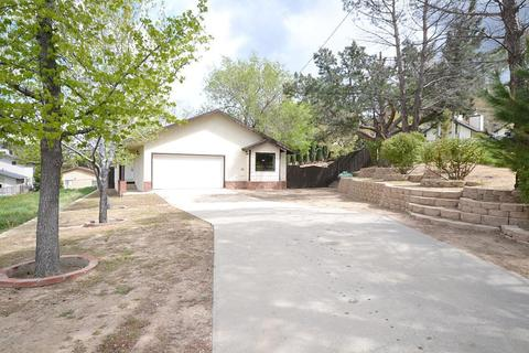 42806 Clydesdale Dr, Lake Hughes, CA 93532