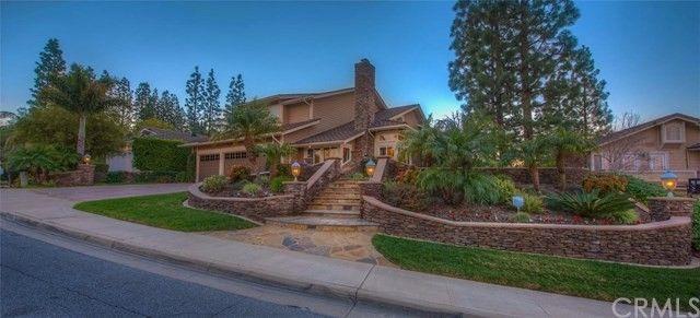 5850 E Trapper Trl Anaheim Hills, CA 92807