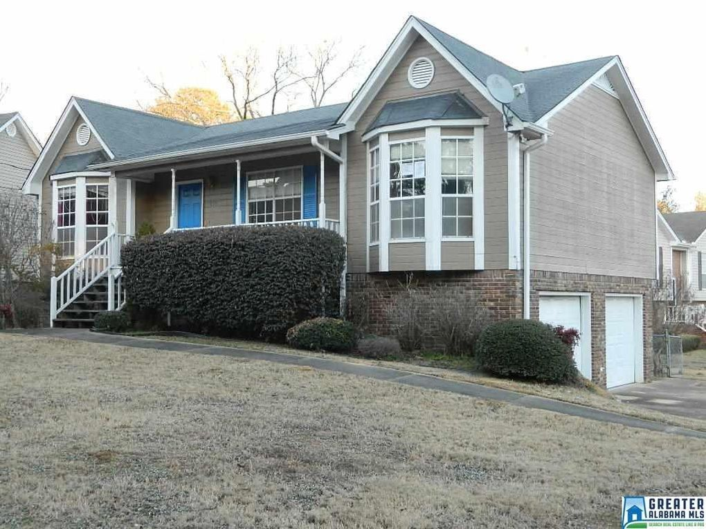 Homes For Sale In Centerpoint Alabama