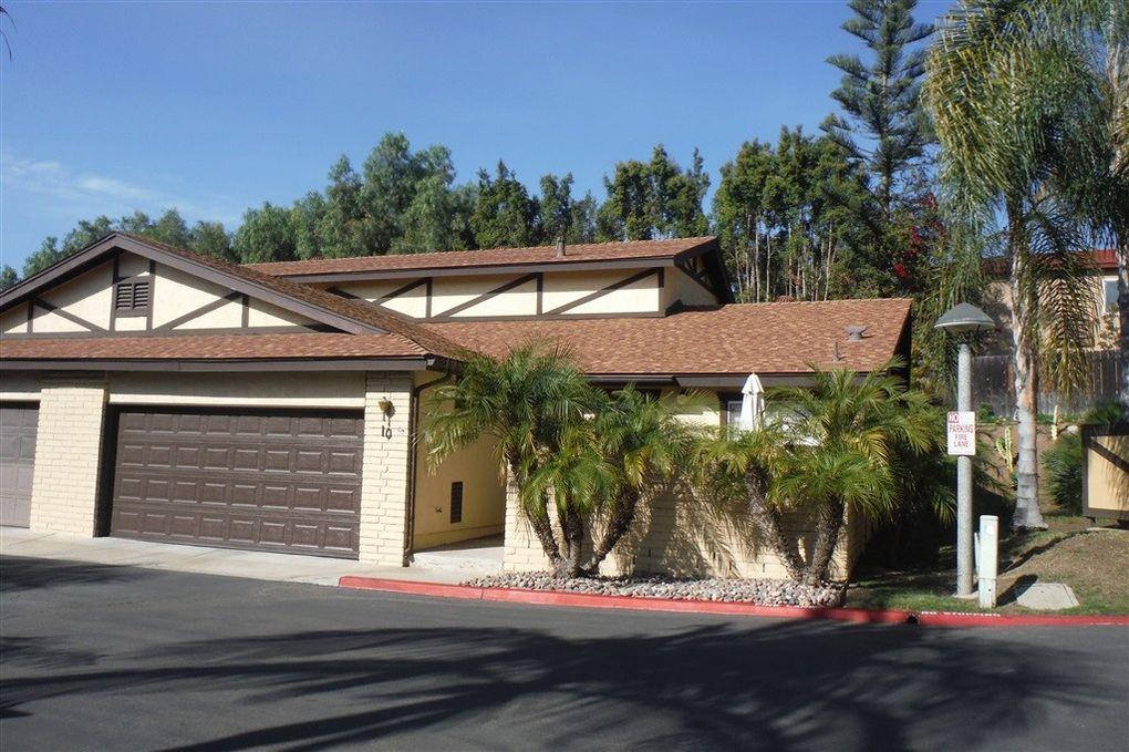 75 Third Ave Unit 10 Chula Vista, CA 91910