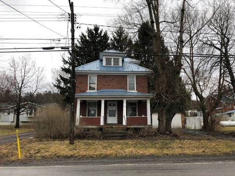 Photo of 105 N 4th St, Snow Shoe, PA 16874