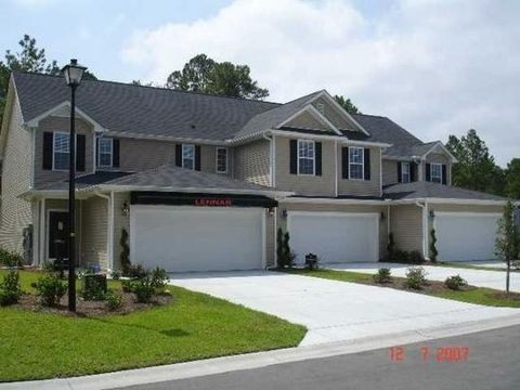 Photo of 1112 Fairway Ln, Conway, SC 29526