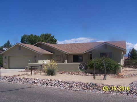 868 E Bow Maker Trl, Cottonwood, AZ 86326