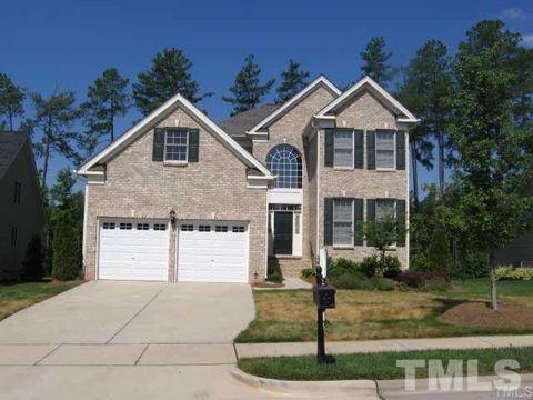 9617 Heathermill Ln, Raleigh, NC 27617