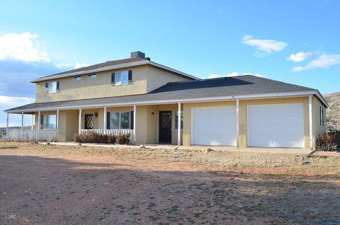 Photo of 17100 E Roper Way, Dewey Humboldt, AZ 86327