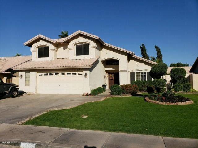 4120 E Encinas Ave, Gilbert, AZ 85234