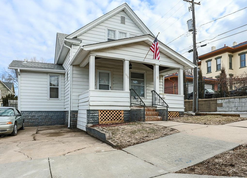 350 Willow Ave, Council Bluffs, IA 51503