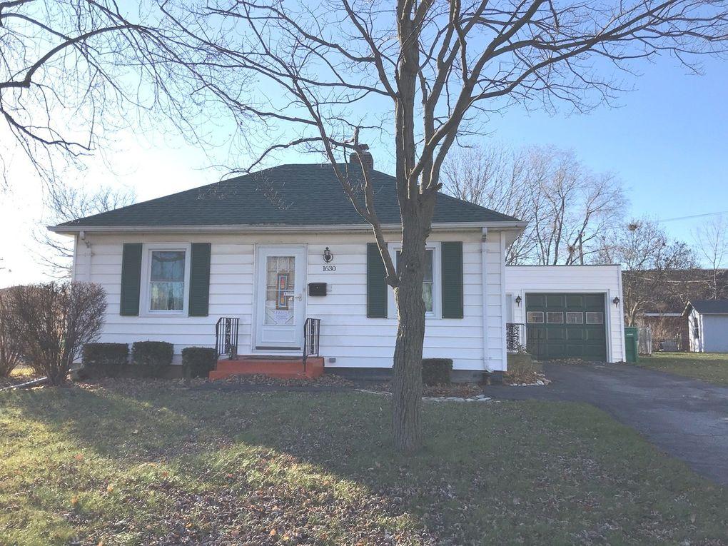 1630 Marquette Rd, Joliet, IL 60435