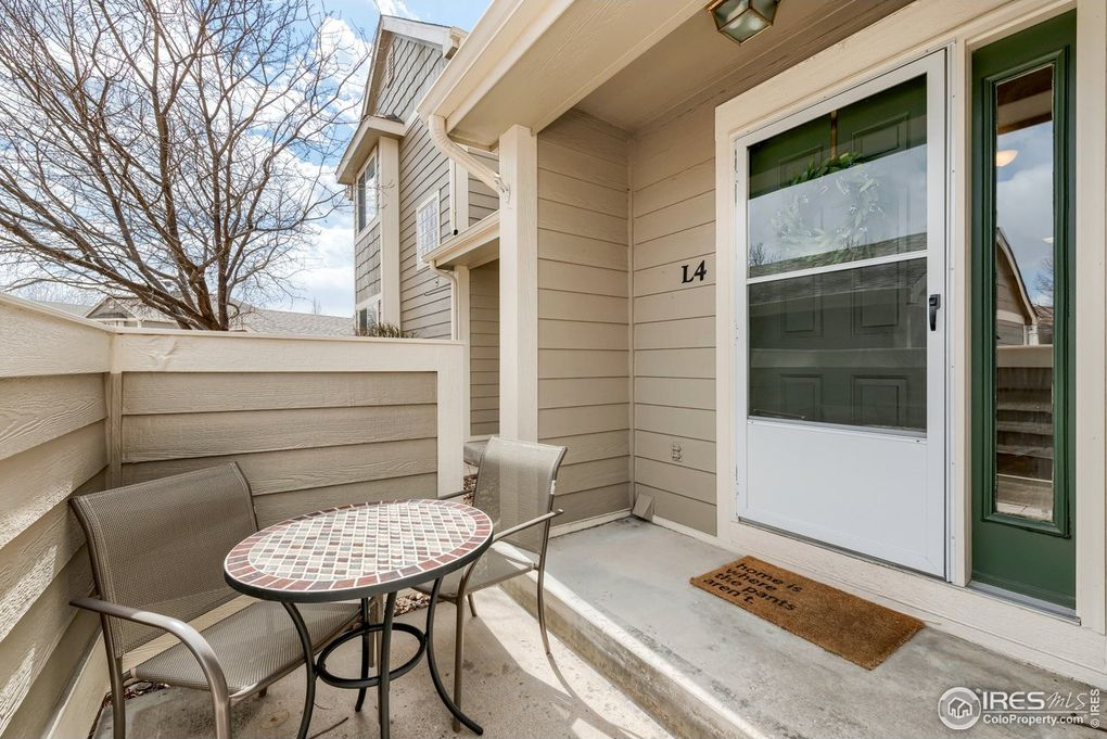 2120 Timber Creek Dr Unit 4, Fort Collins, CO 80528