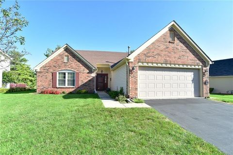 2843 Mission Hills Ln, Indianapolis, IN 46234