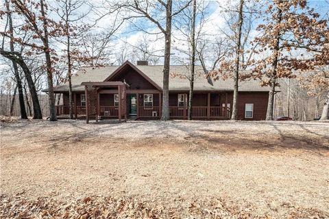 Photo of 1 Rye Ln, Bella Vista, AR 72714