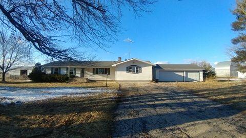 Photo of 420 E Grand Ridge Rd, Mazon, IL 60444