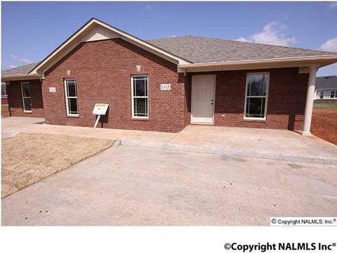 703 Wall Rd Unit A, Brownsboro, AL 35741