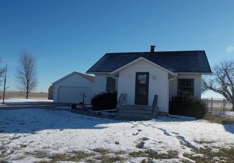 795 Indiana St, Utica, NE 68456