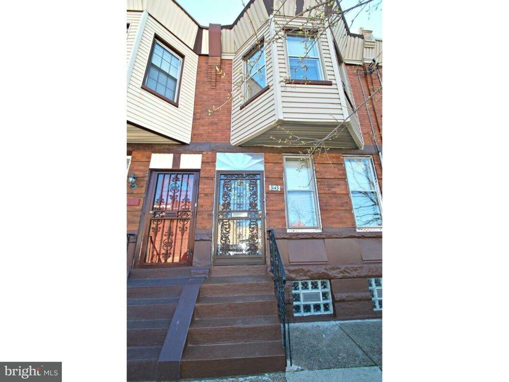 3143 edgemont st philadelphia pa 19134 home for rent