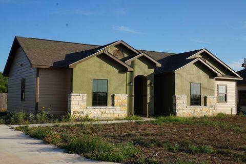 222 Oak, Crystal City, TX 78839