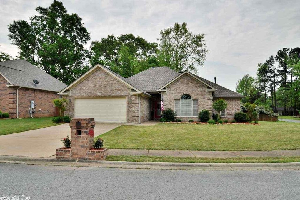 45 Berry Patch Dr, Cabot, AR 72023