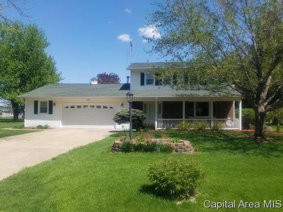 1073 Paradise Acres, Galesburg, IL 61401