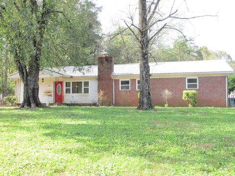 15829 Coulterville Rd, Sale Creek, TN 37373