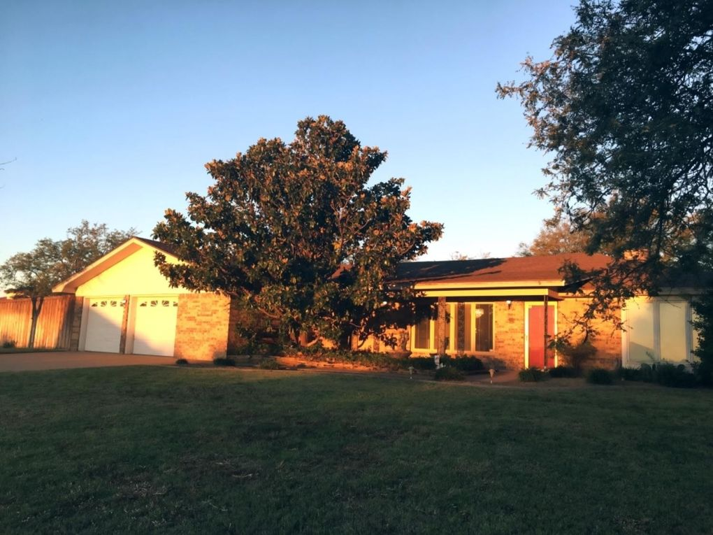 2501 Ridge Rd, Lubbock, TX 79403