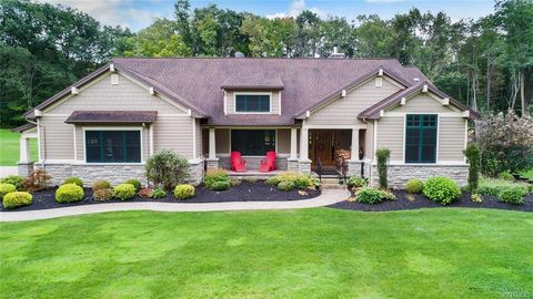 1249 Big Tree Rd, East Aurora, NY 14052