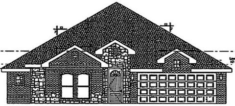 Photo of 4 Nw Grace Dr, Andrews, TX 79714