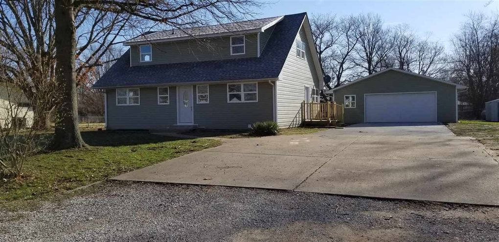 6537 N Page St, Terre Haute, IN 47805