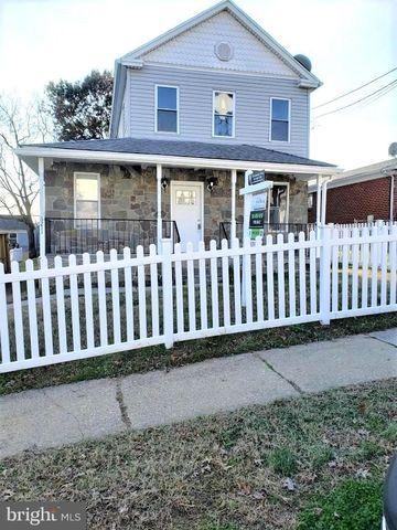 Photo of 6211 Foote St, Capitol Heights, MD 20743