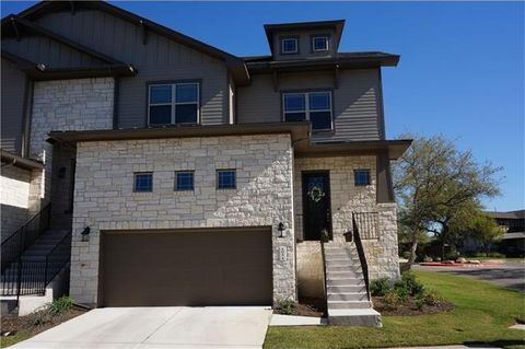 2930 Grand Oaks Loop Apt 101, Cedar Park, TX 78613