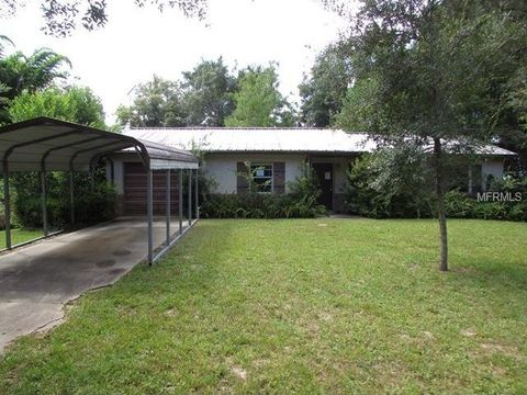 1199 Reynolds Rd, De Leon Springs, FL 32130
