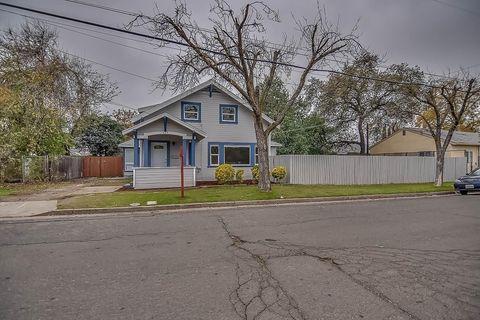 529 N F St, Stockton, CA 95205