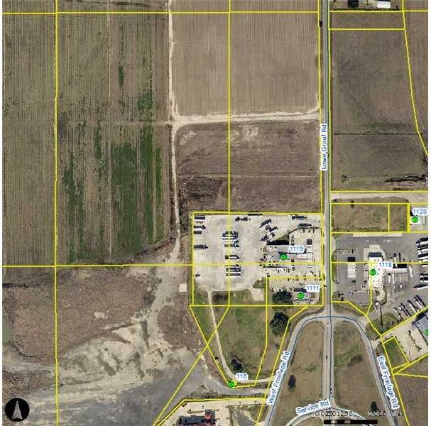 hwy 383 hwy iowa la 70647 land for sale and real estate listing