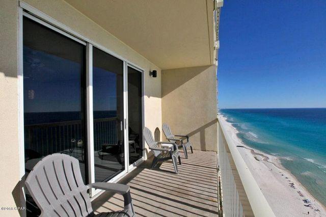 17757 Front Beach Rd Unit 1608, Panama City Beach, FL ...