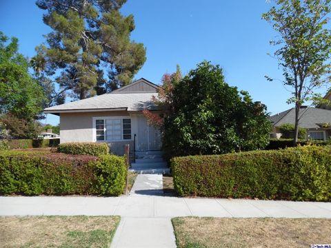 1082 E Orange Grove Ave, Burbank, CA 91501