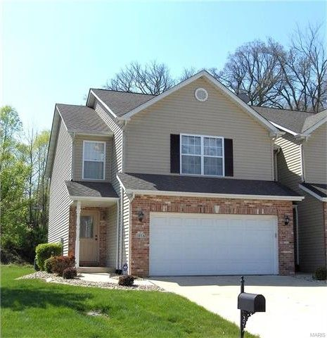 1016 Notting Hill Ct, Collinsville, IL 62234