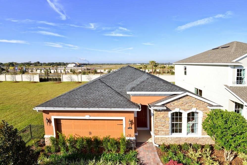 905 Glazebrook Loop, Orange City, FL 32763