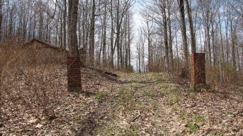 Dunns Rd Lot None, Flat Top, WV 25841