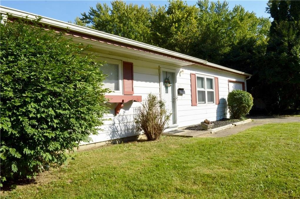 4345 Dubarry Rd, Indianapolis, IN 46226