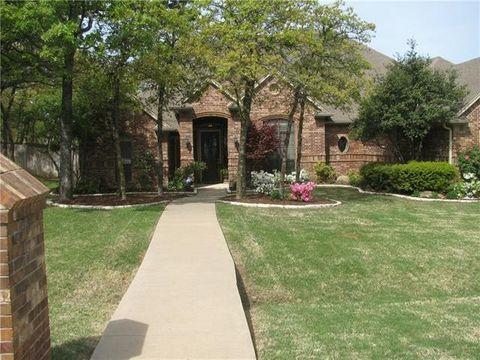 Country Vista Estates, Burleson, TX Real Estate & Homes for Sale ...