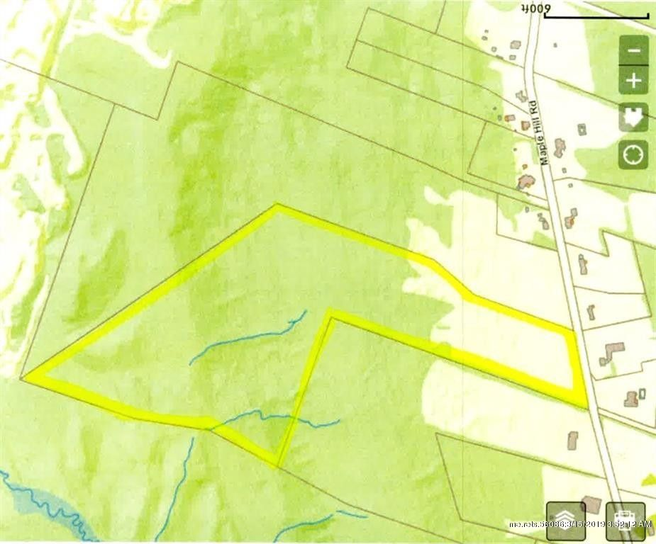 0 00 L Maple Hill Rd Auburn Me 04210 Land For Sale And Real