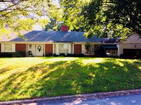 803 Coffey Ave, North Wilkesboro, NC 28659