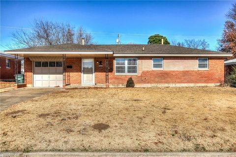 Photo of 3333 Se 22nd St, Oklahoma City, OK 73115